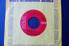 "7"" Neil Sedaka - Breaking Up Is Hard To Do/ Next Door To An Angel - US RCA Gold"