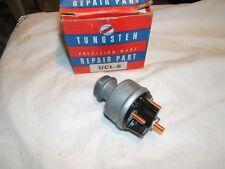 1956-62 rambler ,hudson, nash ignition swtch