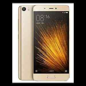 "SMARTPHONE XIAOMI MI5 DISPLAY 5.15"" QUALCOMM SNAPDRAGON 820 3GB+64GB 4G GOLD"