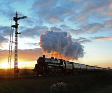 Steam Train Ride for the Whole Family - valid 9+ months from date of issue