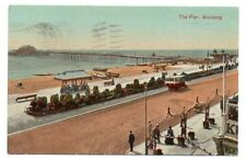 The Pier, Worthing, Sussex
