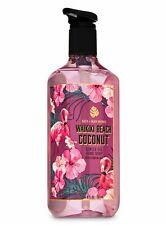 Bath & Body Works Waikiki Beach Coconut Gentle Gel Hand Soap 8 fl oz