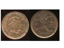CANADA 1 cent  2005  ( bis )