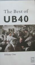 UB 40 - THE BEST OF - VOLUME ONE - VHS