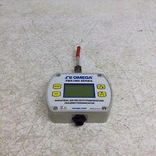 Omega FMA1002A-V1-S Air Velocity/Temperature Transmitter FMA1002AV1S (TSC)
