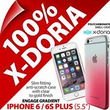 """X-Doria Engage Gradient Case Hard Slim Case for Apple iPhone 6 / 6S PLUS (5.5"""")"""