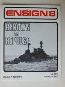 Renown and Repulse (Ensign 8)