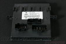 Audi A6 S6 4F Bordnetz Steuergerät Bordnetzsteuergerät 4F0907279 / 4F0910279D