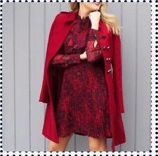 Karen Millen Dry-clean Only Military Coats, Jackets & Vests for Women