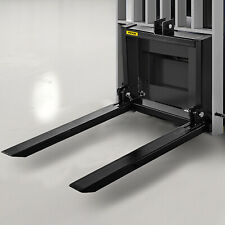 3 Point Hitch Pallet Forks 2200 Lbs Pallet Mover 1t Tractor Heavy Equipment