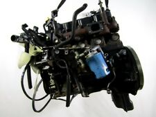 TD27E ENGINE NISSAN TERRANO 2.7 92KW 3 P D 5M 97 REPLACEMENT USED 762P813215 21