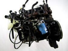 TD27E MOTORE NISSAN TERRANO 2.7 92KW 3P D 5M (1997) RICAMBIO USATO 762P813215 21