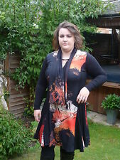 Plus Size Peter Luft Dress