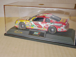 LOT OF 2 REVELL 1/43 SCALE SPECIAL KELLOGG'S DIE CASTS CAR #5 TERRY LABONTE