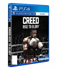Creed: Rise to Glory (Sony PlayStation 4, 2018)