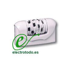 Braun 81465100 Cabezal depilación standard Silk Epil , EverSoft