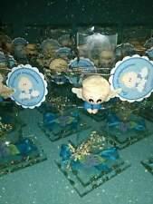 recuerdos de bautizo 12 cruz de cristal