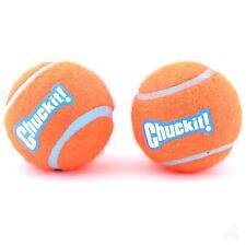 Canine Hardware Chuckit Small Tennis Ball 2pk 07101