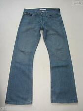 Levi's® 512 Bootcut Jeans Hose, W 34 /L 32, TOP ! Vintage Wash Denim, RARITÄT !
