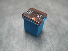 20A Blue LOW PROFILE 20amp LJCAS Fuse Link - Ships Fast!