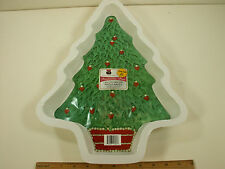 "Pantastic Pan ""CHRISTMAS TREE"" Baking Form- Make Cakes, Jellos at Home! USA!"