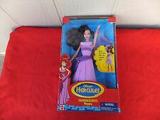 Disney Megara Hercules Doll Fashion Secrets 1996 Mattel RARE NRFB MIB