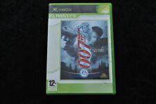 James Bond 007 Everything Or Nothing  XBOX Classics