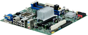 Intel E8400 Core 2 Duo 3.00Ghz with DQ35JO Motherboard + Cooler Bundle LGA775 4