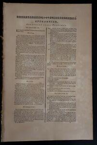 Enciclopedie Diderot 1751-1772: Eperonnier, Fabbricatore briglie, 16 Tavole
