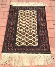Authentic Fancy Handmade Traditional Wool? Persian Oriental Rug