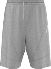 Adidas originals marl grey fleece shorts 32 waist s men's RRP £50 bnwt