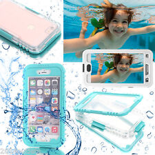 """Waterproof Shockproof Dirt Proof Hard Case Cover For Apple iPhone 6S Plus 5.5"""""""