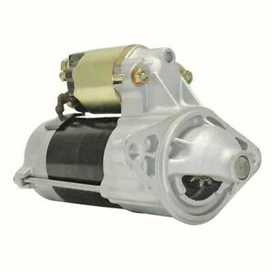Remanufactured Starter  ACDelco Professional  336-1551