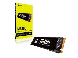 CORSAIR MP400 M.2 2280 8TB PCI-Express 3.0 x4, NVMe 1.3 3D QLC Internal SSD