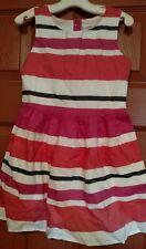 Gymboree girls ciao puppy dress size 6 nwt