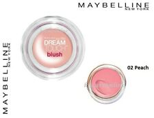 Maybelline Dream Touch Blush, Cream Blusher 02 Peach