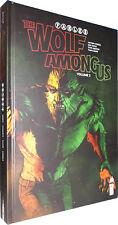COMICS - URBAN COMICS - FABLES - THE WOLF AMONG US T.02
