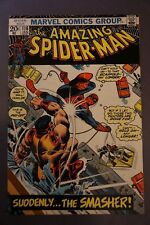 The Amazing Spider-Man 117 The DISRUPTOR Stan Lee, Gerry Conway, John Romita NM-