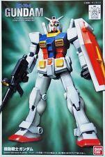 Bandai Model Kit RX-78-2 gundam 1/144 FG-01