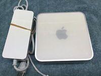 Apple Mac Mini A1176 INTEL Core 2 Duo 1.83GHz 1GB 80GB HD OSX Lion 10.7 w/Power