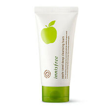[Innisfree] Apple Seed Deep Cleansing Foam 150ml (Korean Cosmetics)