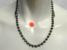 BNIB PEWTER GOTHIC TRIBAL SURF BIKER LIGHT CHAIN BY GRATIS No 14  in a  GIFT BAG