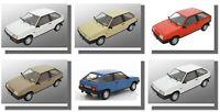 1/18 Lada Samara 2108  Premium Scale Models ( like kk scale) Various Colours.