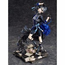 "Anime Black Butler Book of Murder Ciel Phantomhive 9"" PVC Figure No Box 22cm"