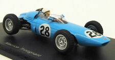 Spark 1/43 Scale Model Car S1627 - BRM P57 French GP 1964 - M.Trintignant