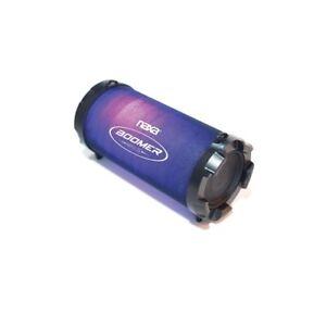 NAXA NAS3087 Bluetooth Boombox