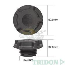 TRIDON OIL CAP FOR Hyundai iMax 2.5-Turbo Diesel 02/08-06/11 4 2.5L D4CB TOC544