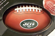 New York Jets Official NFL Football Remote Control Shaped Like a Football!