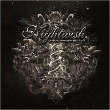 NIGHTWISH - Endless Forms Most Beautiful  (Ltd.2-CD Digibook) DCD
