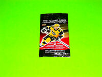 2020 2021 TIM HORTONS UPPER DECK NHL HOCKEY CLEAR CUT PHENOMS SINGLES